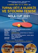 NOLA cup