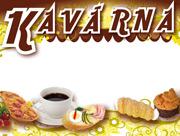 Kavárna Pralinka
