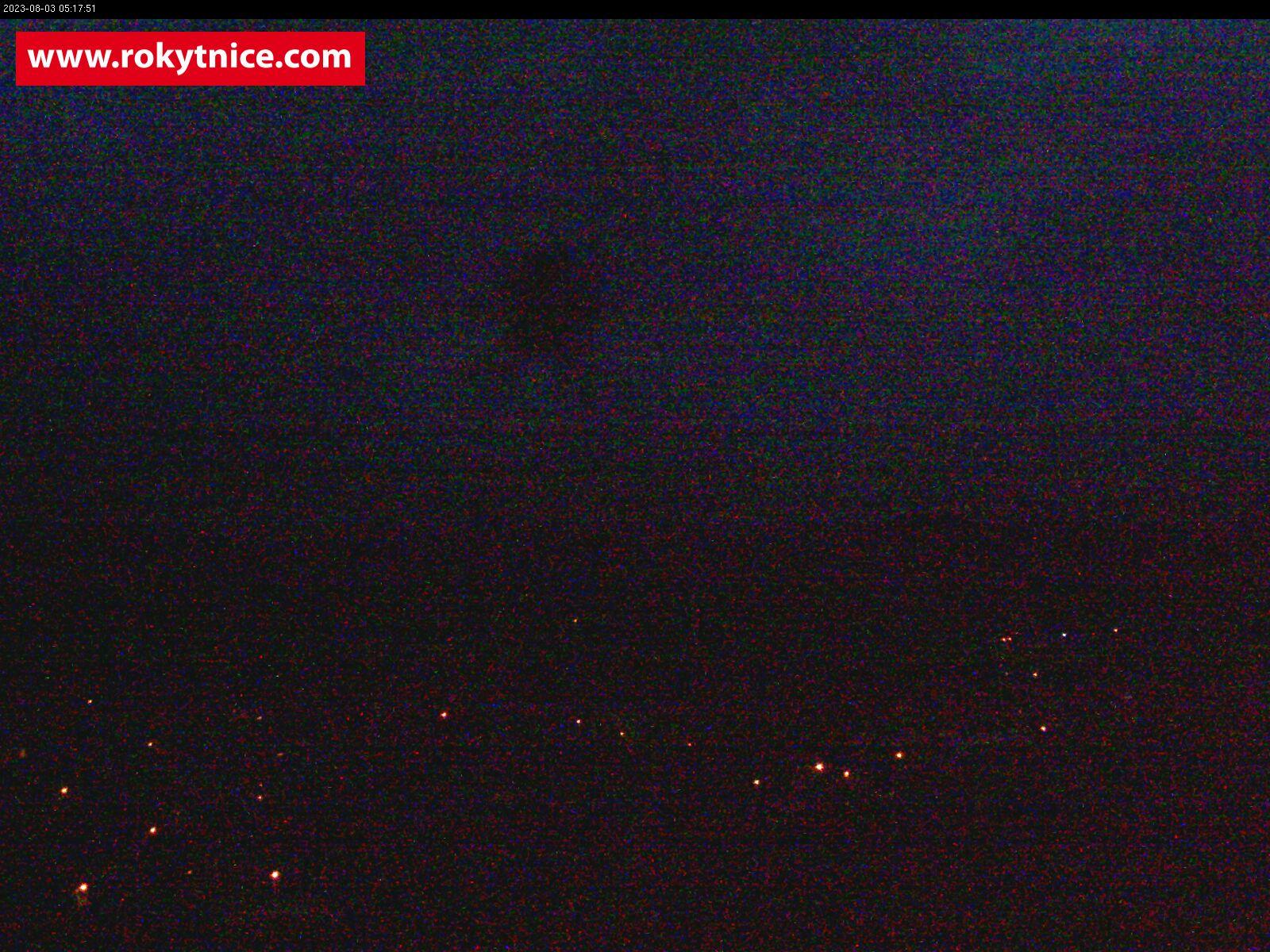 Webcam Skigebiet Rokytnice n. Jizerou Ort - Riesengebirge