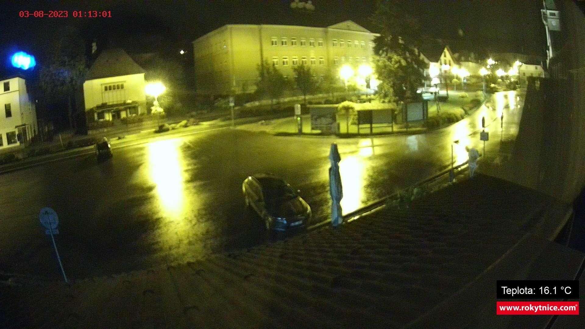 Webcam Skigebied Rokytnice n. Jizerou Ort - Reuzengebergte